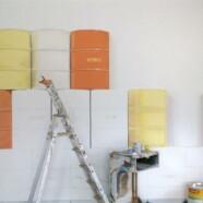 Salle d'exposition pour peintre (3)