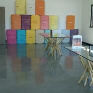 Salle d'exposition pour peintre (2)